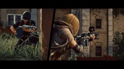 PlayerUnknown's Battleground  - Season 4 -traileri