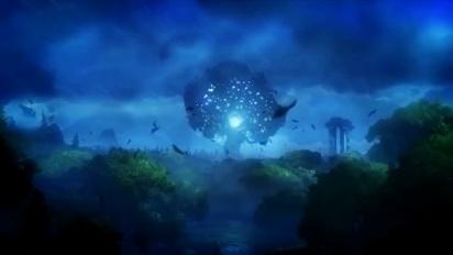 Ori and the Blind Forest - Nintendo Switch julkaisutraileri