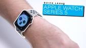 Nopea katsaus - Apple Watch Series 5