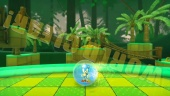 Super Monkey Ball: Banana Blitz HD - Steam-traileri