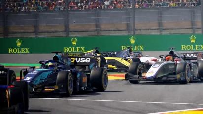 F1 2020 - pelikuvatraileri