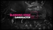 GR Liven uusinta: Bleeding Edge - Mekko