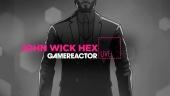 GR Liven uusinta: John Wick Hex - PS4