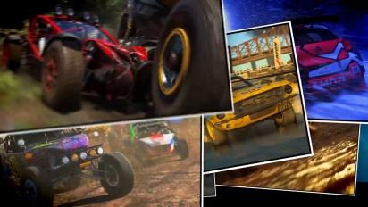 Dirt 5 - Official Features Traileri
