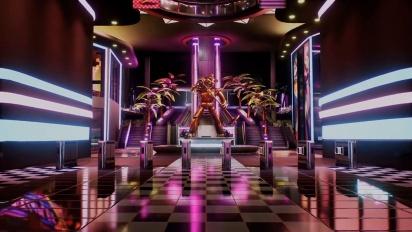 Five Nights At Freddy's: Security Breach - pätkä