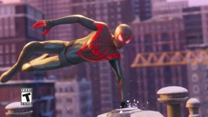 Marvel's Spider-Man: Miles Morales - julkaisutraileri