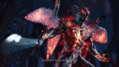 Devil May Cry 5 Special Edition - julkaisutraileri