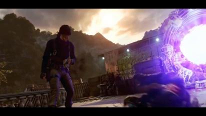 Call of Duty: Black Ops Cold War - Firebase Z -traileri