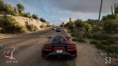 Forza Horizon 5 - Gameplay Presentation