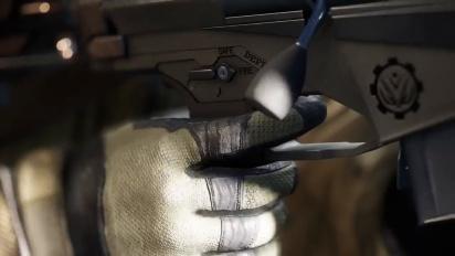Sniper Ghost Warrior Contracts 2 - PS5-julkaisutraileri