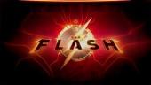 The Flash - First Look -pätkä