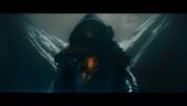 Black Adam - DC Fandome -pätkä