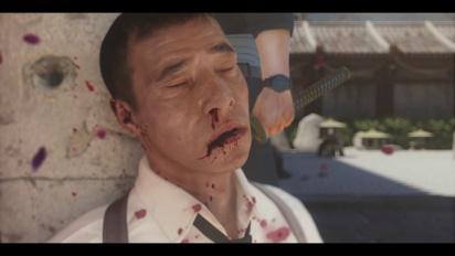 Shadow Warrior - Teaser Trailer
