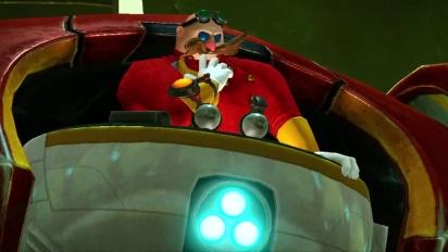 Sonic Boom: Rise of Lyric - Trailer
