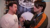 Guild of Dungeoneering - Colm Larkinin haastattelu