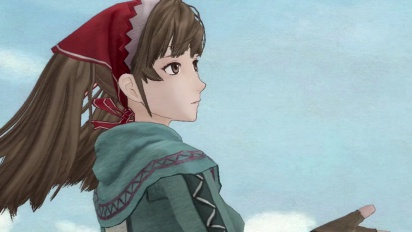 Valkyria Chronicles Remastered - Prepare for War