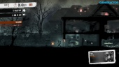 This War of Mine: The Little Ones - 15 ensimmäistä minuuttia