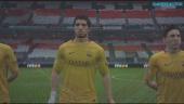 FIFA 16 - Viikon 15 ottelu (Atlético vs. Barcelona)