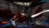 Strafe - E3 Demo -pelikuvaa