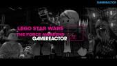 GR Live -uusinta: Lego Star Wars: The Force Awakens - 29.06.2016