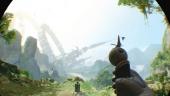 Robinson: The Journey - PS4-pelikuvaa
