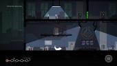 Ronin - PS4-pelikuvaa