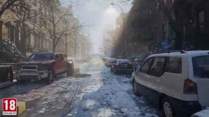 Tom Clancy's The Division – Expansion 2 – Survival -paljastustraileri