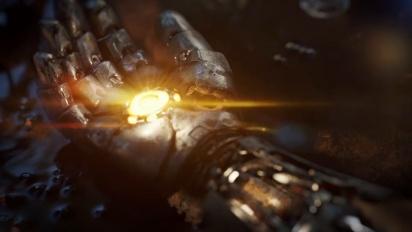 The Avengers Project - julkistustraileri