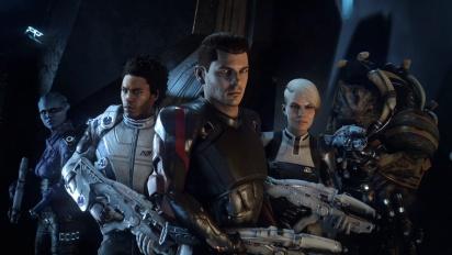 Mass Effect: Andromeda - elokuvallinen traileri 2