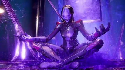 XCOM 2: War of the Chosen -julkistustraileri