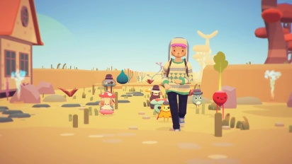 Ooblets - PC Gaming Show 2017 -traileri