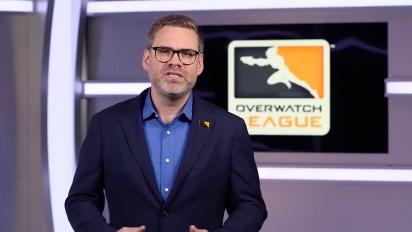 Overwatch - esittelyssä League Tokens