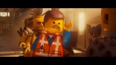 The Lego Movie 2: The Second Part – virallinen pätkä