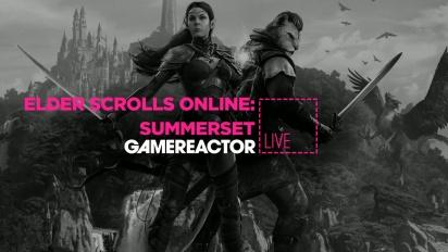 GR Liven uusinta: The Elder Scrolls Online: Summerset