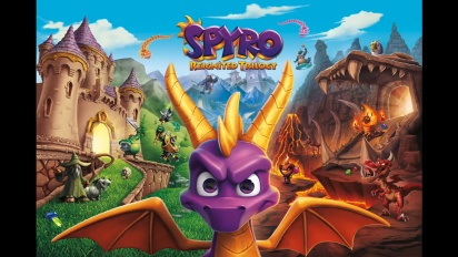 Spyro Reignited Trilogy - pääteema