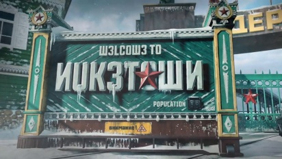 Call of Duty: Black Ops 4 - Nuketown-traileri