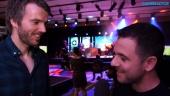 PES League 2019 Europe Finals S2 - Lennart Bobzien haastattelussa