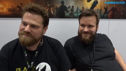 E3-haastattelussa Destroy All Humans