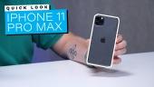 Nopea katsaus - Iphone 11 Pro Max
