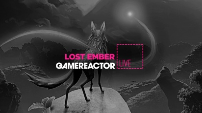 GR Liven uusinta: Lost Ember