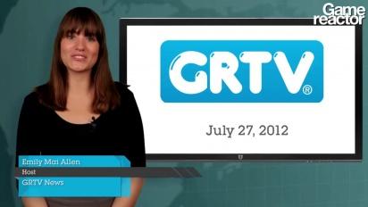 GRTV-uutiset - 27. heinäkuuta
