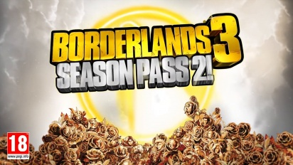 Borderlands 3 - Season Pass #2 -traileri
