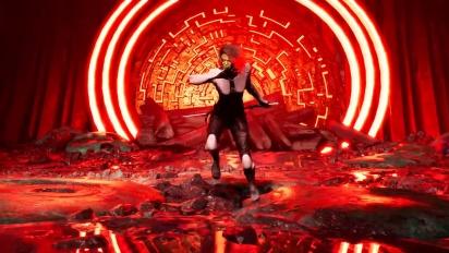 Marvel's Guardians of the Galaxy - paljastustraileri