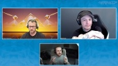 Core X Oberhasli - Deadmau5 ja Jordan Maynard haastattelussa