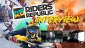Riders Republic - Manfred Neber haastattelussa