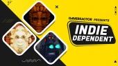 Indie Dependent: lokakuu - marraskuu 2021