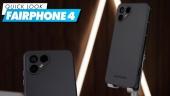 Nopea katsaus - Fairphone 4