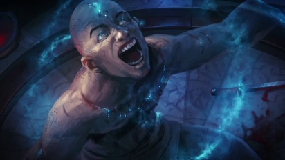 Endless Legend - Ardent Mages Reveal Trailer