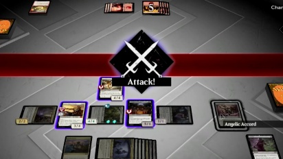 Magic 2015 - Duels of the Planeswalkers - Launch Trailer