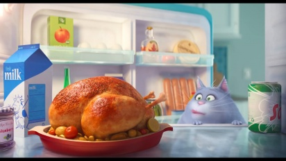 The Secret Life of Pets - Official Trailer